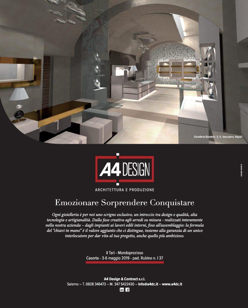 A4Design-architetti-realizzazione-gioiellerie-chiavi-in-mano