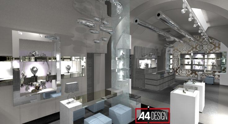 gioielleria A4 Design
